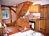 The Barn at The Old Cottage bed & breakfast in Buckinghamshire