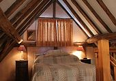 The Barn at The Old Cottage bed & breakfast in Marlow, Buckinghamshire
