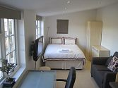 The Coach House self catering in Cookham Dean