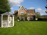 The Old Vicarage bed & breakfast in Marlow
