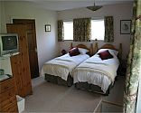 Heathercroft bed & breakfast in Marlow, Buckinghamshire