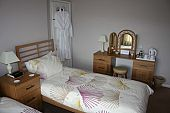 Oak Tree B&B bed & breakfast in Marlow