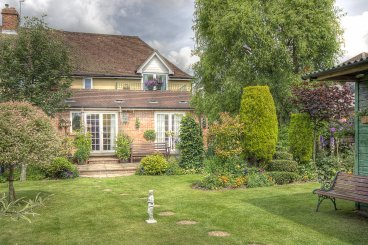 Granny Anne's bed & breakfast in Marlow